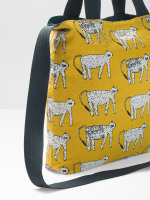 Cats  Reversible Tote