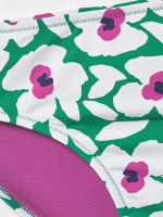 Poppy Floral Bottom