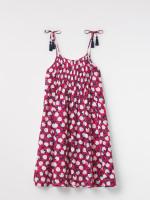 Summer Apples Beach Dress