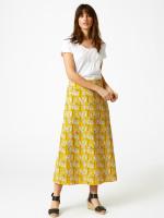 Namibia Reversible Maxi Skirt