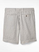Banbury Jacquard Short