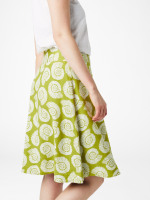 Bennath Reversible Skirt