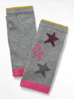 Paper Stars Fingerless Glove