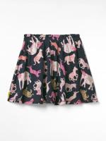 Felicity Jersey Skirt