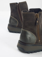 Fly Mon944 Ankle Boots