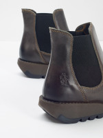 Fly Salv Ankle Boots