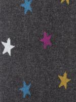 Multi Colour Star Tights