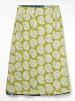Nara Reversible Skirt