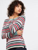 Meadow Stripe Jumper