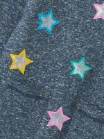 Stars Galore Jersey Dress