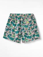 Caravan Travels Swim Shorts