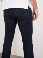 Davis Slim Zip Fly Jean