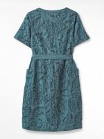 Yoko Linen Dress