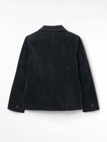 Lorton Cotton Velvet Blazer