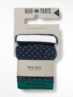Spot and Stripe Double Pack