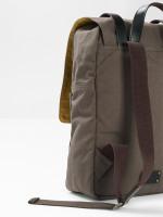 Scout Organic Cotton Rucksack