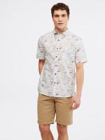 Sea Life Print Shirt