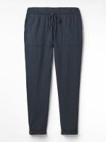 Wychwood Jersey Crop Trouser