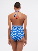 Summertime Reversible Swimsuit