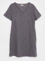 Bonita Linen Dress