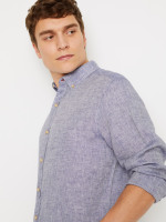 Quayside Linen Shirt