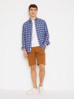 Loggerheads Check Linen Shirts