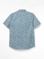 Ardglass Print Shirt