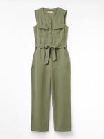 Mara Linen Jumpsuit