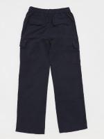 Niko Cotton Cargo Trousers