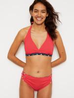 Tropical Reversible Bikini Top