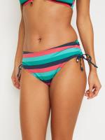 Multi Stripe Sunbather Bottom
