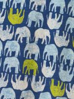 Ellie Elephant 2 Pack Tees