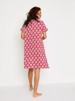 Sea Lily Jersey Dress