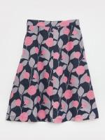 Themba Wrap Skirt