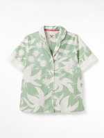 Botanical PJ Shirt