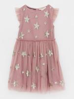 Shooting Stars Tulle Dress