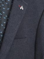 Chukar Herringbone Blazer