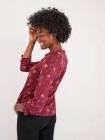 Loganberry Collared Shirt