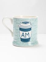 AM/PM Mug