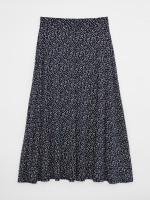 Jada Jersey Maxi Skirt