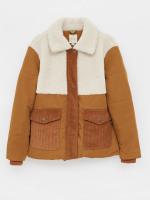 Boston Borg Jacket