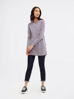 Effie Jersey Tunic