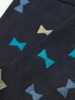 Smart Dickie Bow Socks