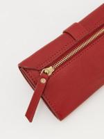Aspen Leather Purse