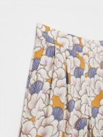 Macaroon Crinkle Culottes