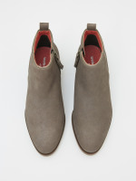 Willow Suede Ankle Boots