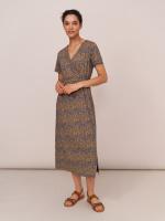 Anywhere Fairtrade Dress