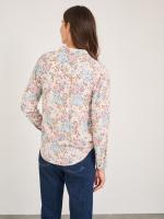 Floral  Printed Shirt