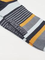 Stripe Bamboo Sock