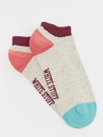 Nep Trainer Single Sock